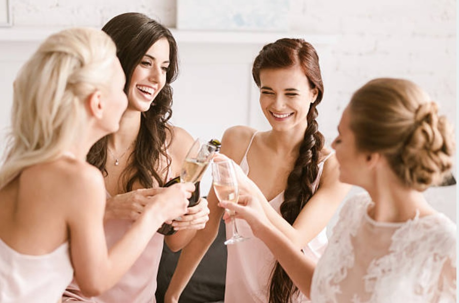 10 Tips Every Maid of Honor Should Know